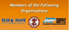Members of the Following Organizations