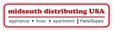 Mid-South Appliance Parts Logo